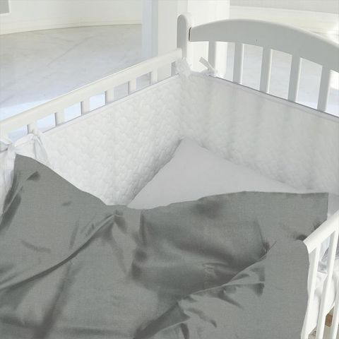 Altea Putty Cot Duvet Cover