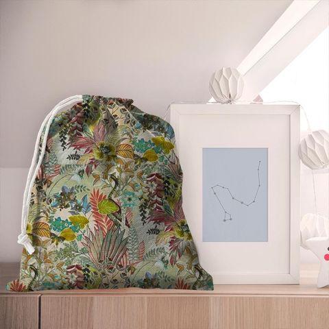 Hidden Paradise Pastel Pyjama Bag