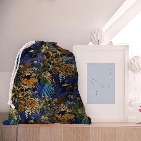 Hidden Paradise Midnite Pyjama Bag