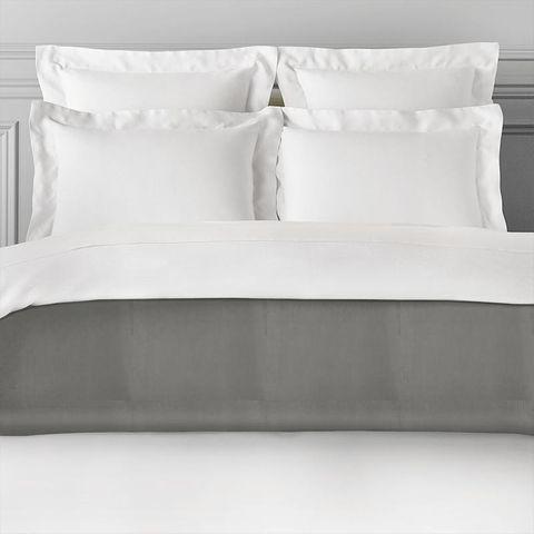 Belvoir Latte Bed Runner