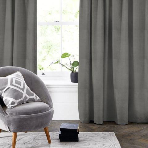 Belvoir Latte Made To Measure Curtain