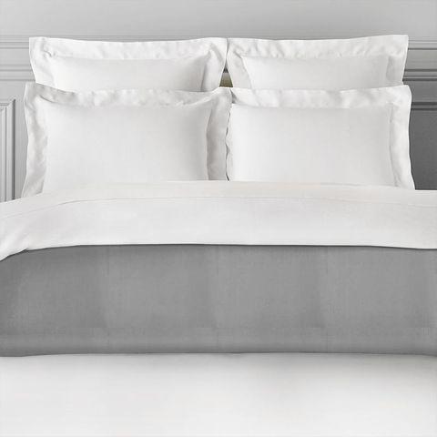 Belvoir Platinum Bed Runner