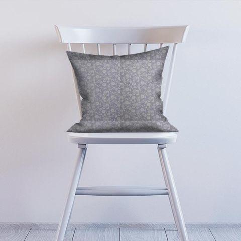 Bird Garden Lavender Cushion