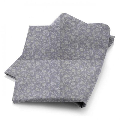 Bird Garden Lavender Fabric