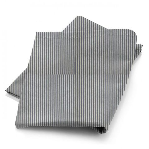 Blazer Stripe Denim Fabric