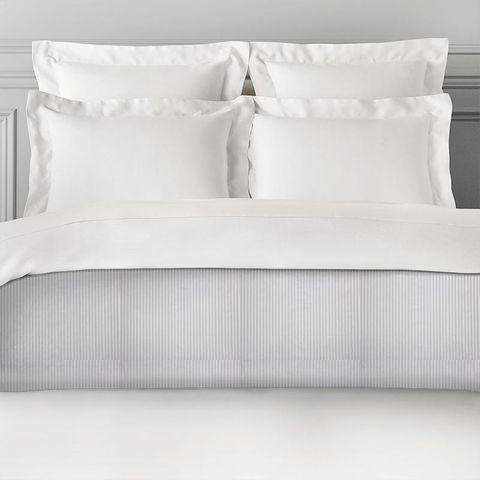 Blazer Stripe Lavender Bed Runner
