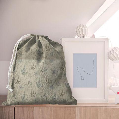 Botanica Eau De Nil Pyjama Bag