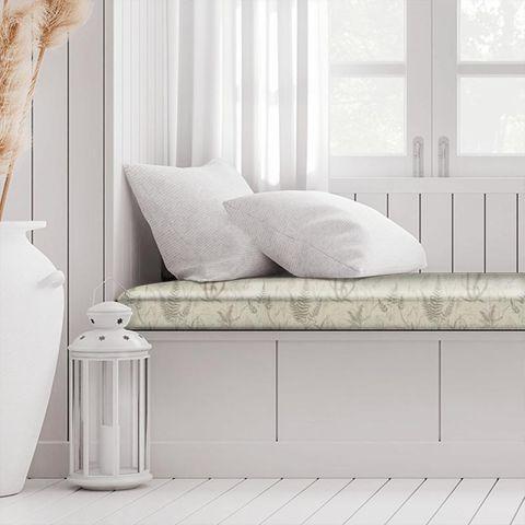 Botanica Ebony Box Cushion