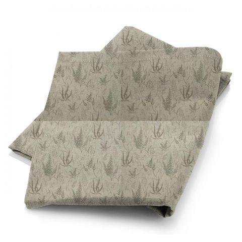 Botanica Ebony Fabric