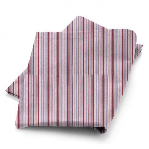 Candy Stripe Pink Fabric