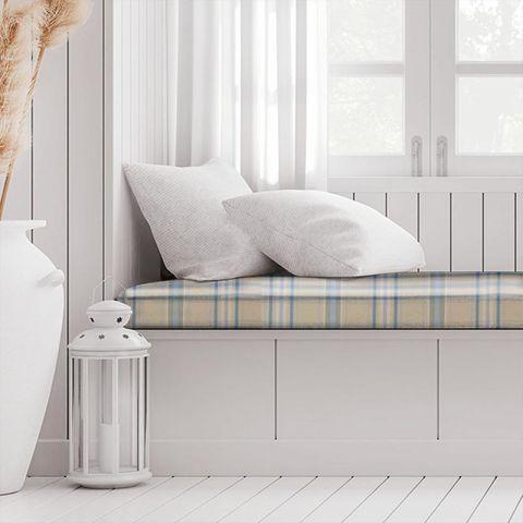 Cerato Azure Box Cushion