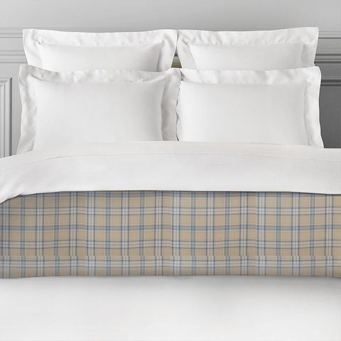 Cerato Azure Bed Runner