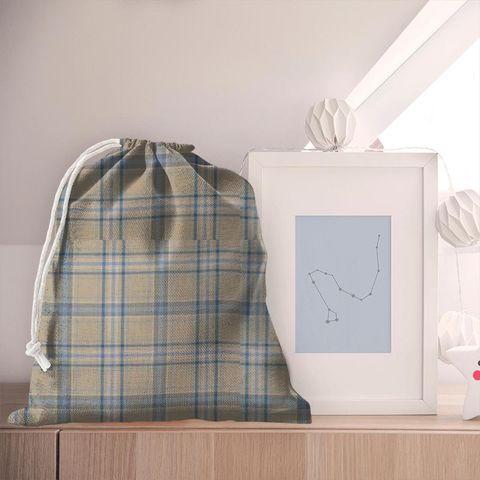 Cerato Azure Pyjama Bag