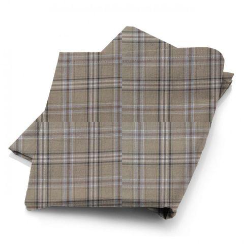 Cerato Charcoal Fabric