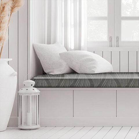 Ciprini Granite Box Cushion