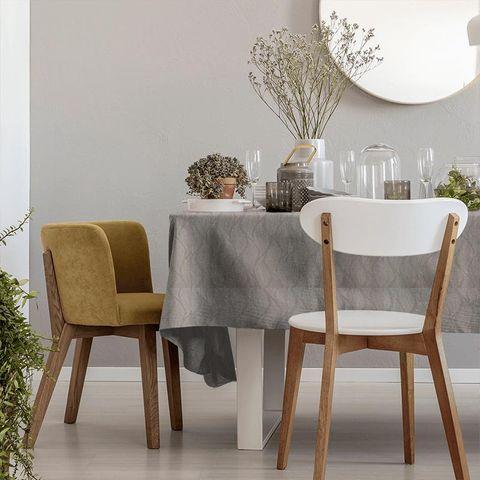 Ciprini Mink Tablecloth
