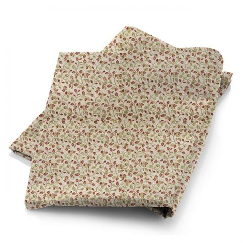 Clarice Cherry Fabric