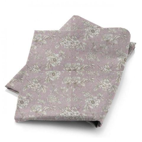 Aquitaine Rose Fabric