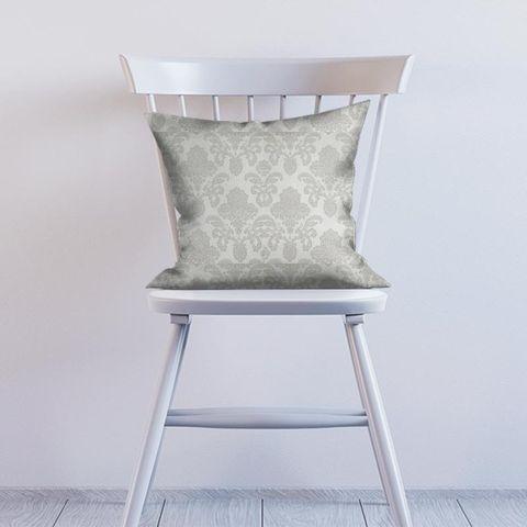 Ardenne Charcoal Cushion