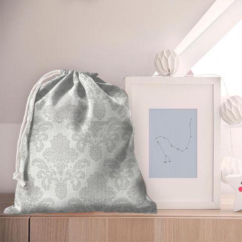 Ardenne Charcoal Pyjama Bag