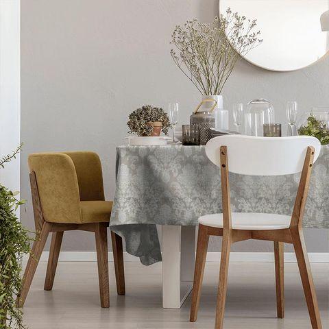 Ardenne Mink Tablecloth