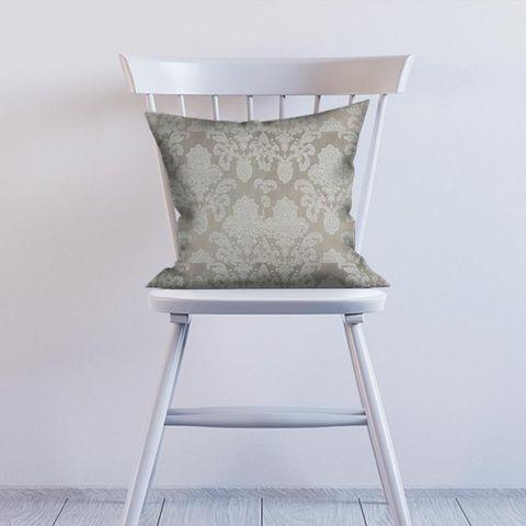 Ardenne Mink Cushion
