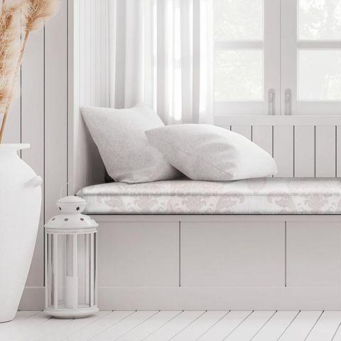 Ardenne Rose Box Cushion