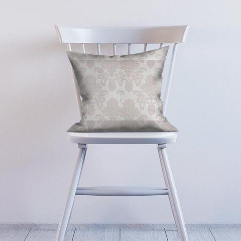 Ardenne Rose Cushion