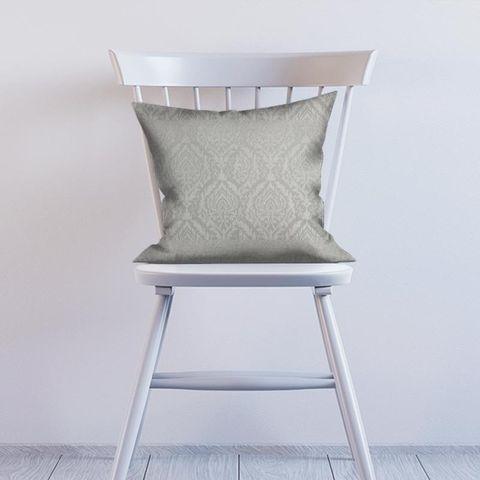 Auvergne Ivory Cushion