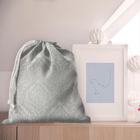 Auvergne Ivory Pyjama Bag
