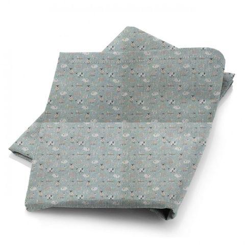 Baa Baa Duckegg Fabric