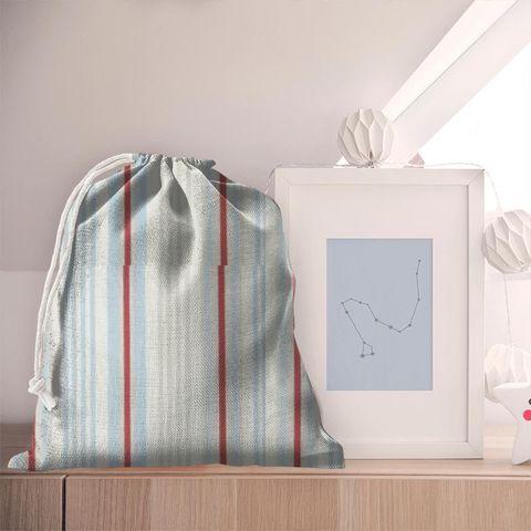 Beechwood Blue Pyjama Bag
