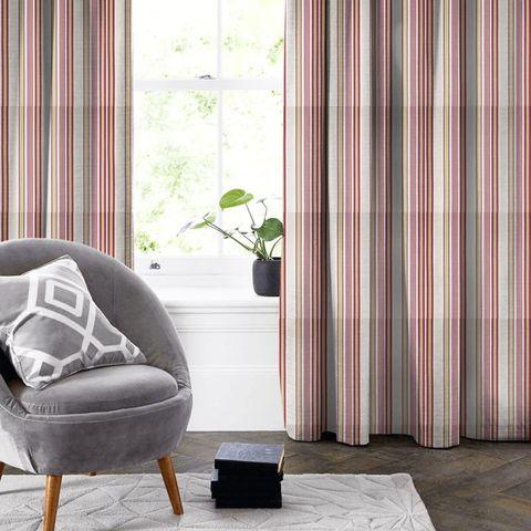 Beechwood Chintz Made To Measure Curtain