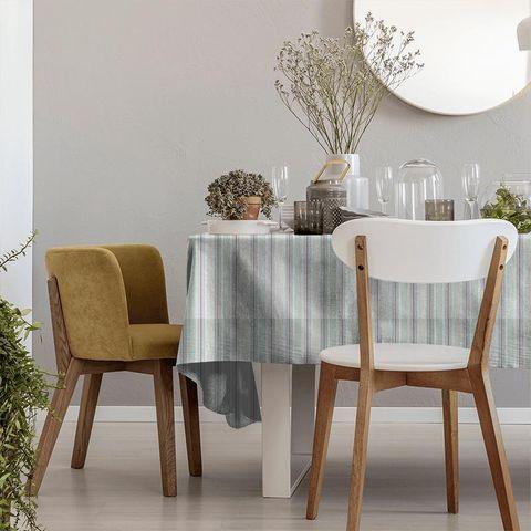 Beechwood Pastel Tablecloth