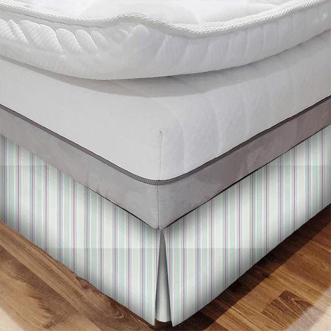 Beechwood Pastel Bed Base Valance