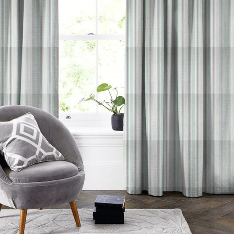 Beechwood Pastel Made To Measure Curtain