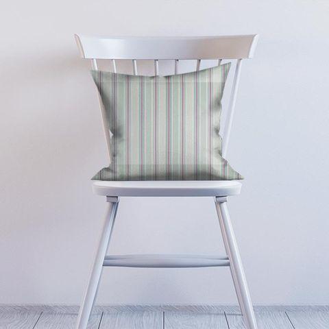 Beechwood Pastel Cushion