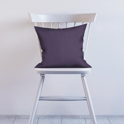 Belvoir Bilberry Cushion