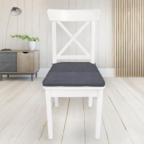 Contour Steel Seat Pad Cover