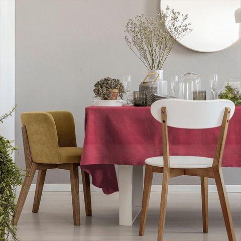 Contour Wine Tablecloth
