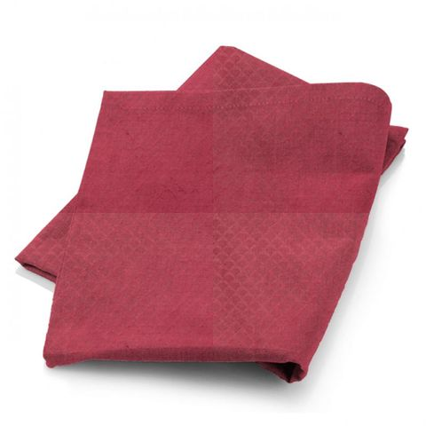 Contour Wine Fabric