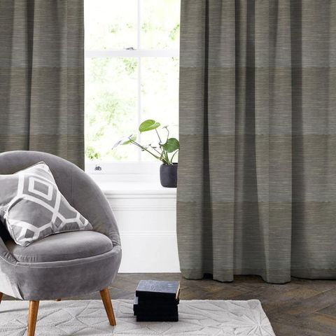 Dante Granite Made To Measure Curtain
