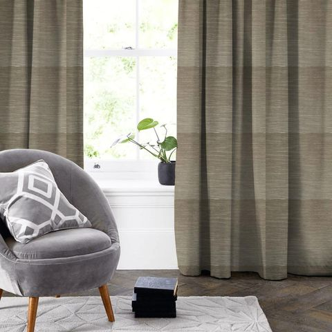 Dante Mink Made To Measure Curtain
