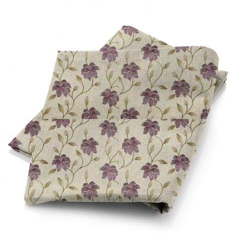Everglade Berry Fabric
