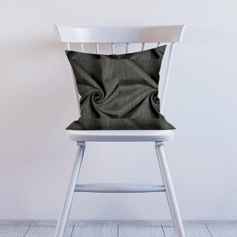 Star Charcoal Cushion