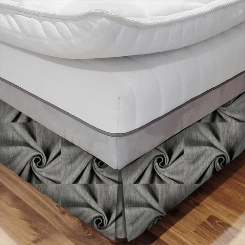Star Granite Bed Base Valance