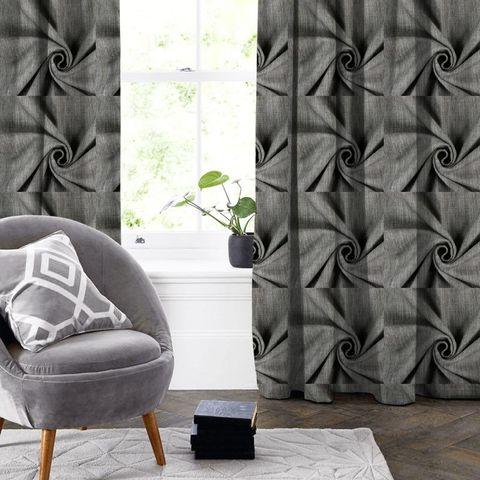 Star Granite Made To Measure Curtain