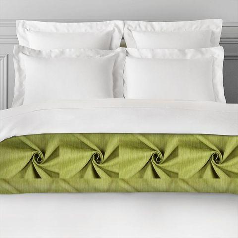 Moonlight Evergreen Bed Runner