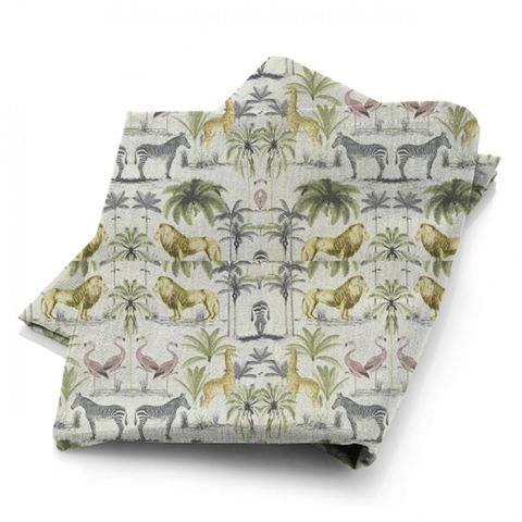 Longleat Acacia Fabric
