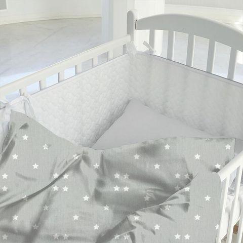 Twinkle Rubble Cot Duvet Cover